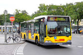 Mercedes-Benz O530 Citaro — Stock Photo