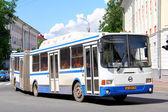 LIAZ 6212 — Stockfoto
