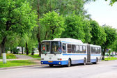 LIAZ 6212 — Stock Photo