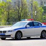 BMW F10 5-series — Stock Photo
