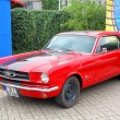 ������, ������: Ford Mustang
