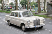 Mercedes-Benz W110 — Foto de Stock