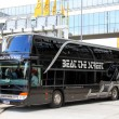Setra S431DT — Stock Photo