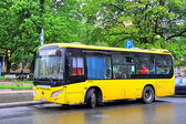 Yutong ZK6852HG — Stok fotoğraf