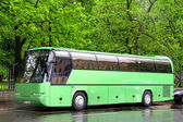 Neoplan N216 Jetliner — Stock Photo