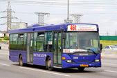 Scania OmniLink — Stock Photo