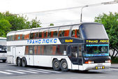Neoplan N128-4 Megaliner — Stock Photo