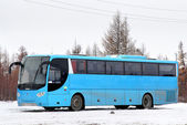 Scania OmniExpress — Photo