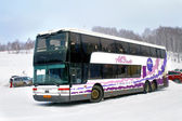 Van Hool TD927 Astromega — Photo