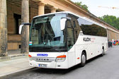Setra S415GT-HD — Stock Photo