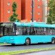 Stock Photo: Solaris Urbino 12