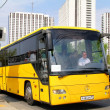Stock Photo: Mercedes-Benz O560 intouro
