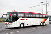 Setra S417GT-HD — Stock Photo