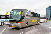 Setra S417HDH — Stock Photo