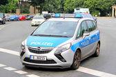 Opel Zafira Tourer — Stock Photo