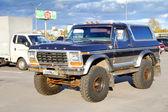 Ford Bronco Ranger — Stock Photo
