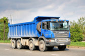 Scania P380 — Stock Photo
