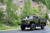 URAL 43206 — Stock Photo
