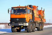 URAL 5323 — Stock Photo