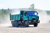 Tatra T815 — Stock Photo