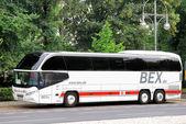 Neoplan cityliner de n1217hdc — Foto Stock