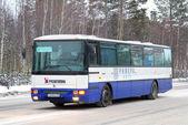 Karosa C954E — Stock fotografie