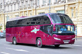 Neoplan N1216HD Cityliner — Stock Photo