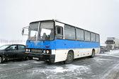 Ikarus 256 — Stock Photo