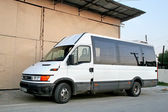 Iveco Daily — Stock Photo