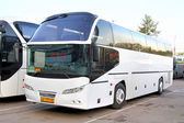 Neoplan N116 Cityliner — Stock Photo