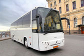 Volvo 9900 — Stock Photo
