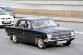 GAZ-24 Volga — Stock Photo