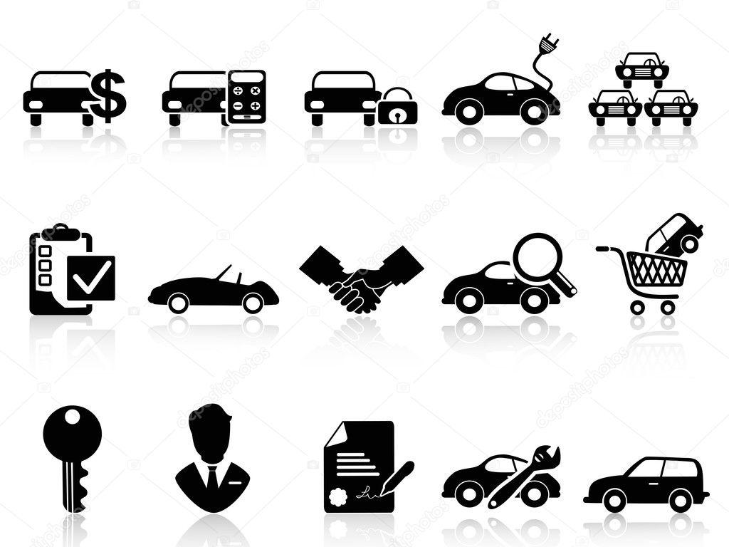 clipart car dealership - photo #19