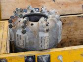 Drilling bit — Stock Photo
