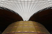 Skylight architecture — Stock Photo
