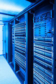 Server room — Stock Photo