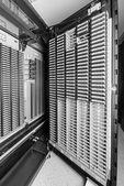 Data center — Zdjęcie stockowe