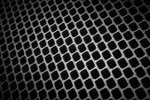 Abstrakte metallische Gitter — Stockfoto
