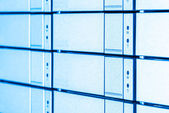 Datacenter — Stockfoto