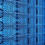 Data center — Stock Photo #33953171