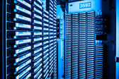 Data center — Stock Photo