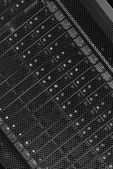 Centro de dados — Foto Stock