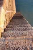 Stone Harbour Steps — Stock Photo
