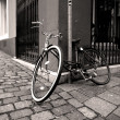 Old Bicycle - Foto de Stock