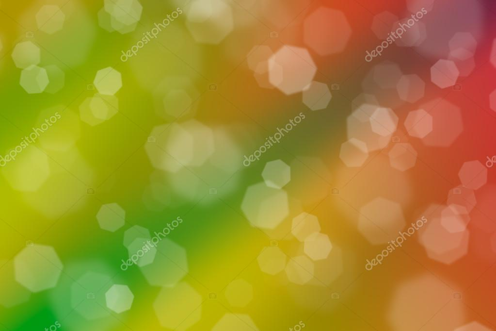 Illustration of a sparkling colorful background with multiple lights and soft bokeh — Stock Photo #14921585