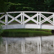 Park Bridges — Stock Photo