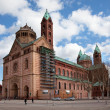 Kaiserdom Speyer — Stock Photo