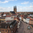 Speyer, Germany - Stock Photo
