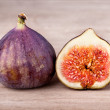 Fresh Figs — Foto de Stock