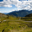 grossglockner high alpine road — Stock Photo #16255381